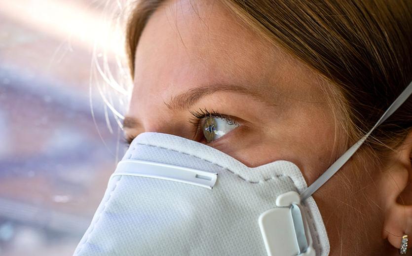 Drogerieartikel: Medizinische Masken sind stark gefragt