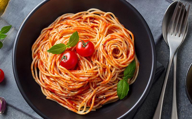 Corona-Gewinner: Italiens Pasta-Export boomt
