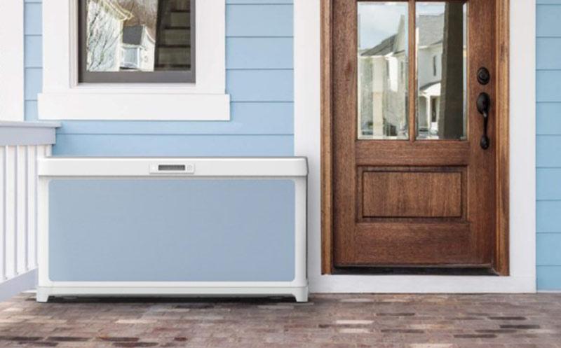 USA: Walmart testet Lieferung in Smartbox außerhalb des Hauses