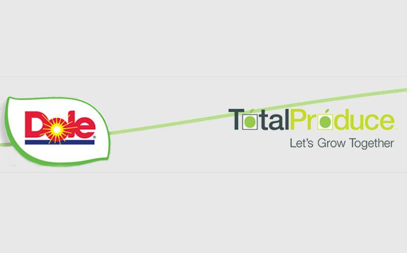 Zusammenschluss von Dole Food und Total Produce