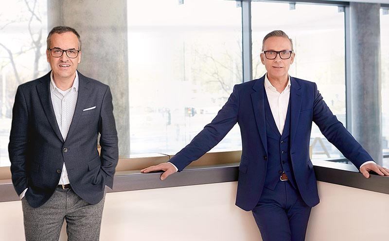 L'Oréal: Stefan Geister neuer Kommunikationschef
