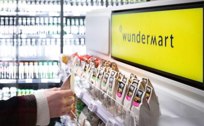 Wundermart und AiFi wollen 1.000 unbemannte Stores eröffnen