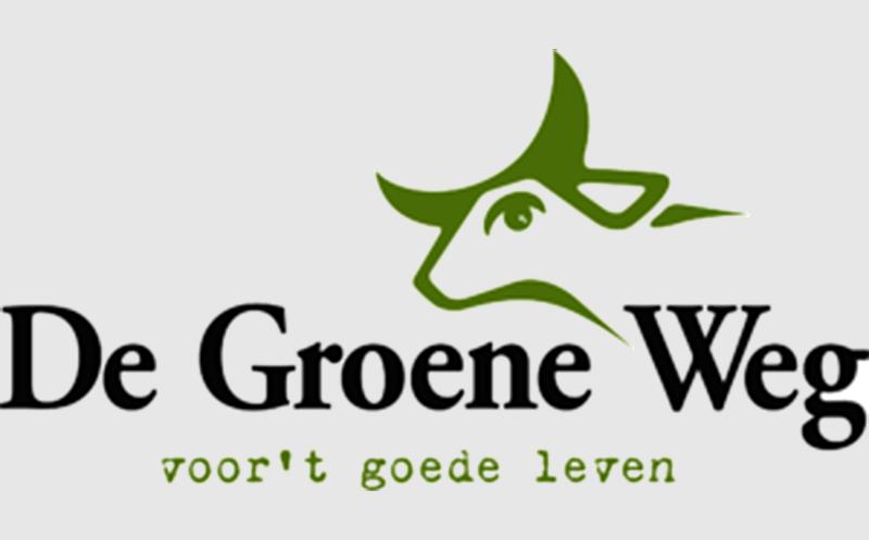 De groene Weg will nach Deutschland