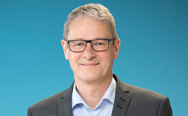 Artikelbild zu Artikel Stefan Röber neuer Chief Sustainability Officer