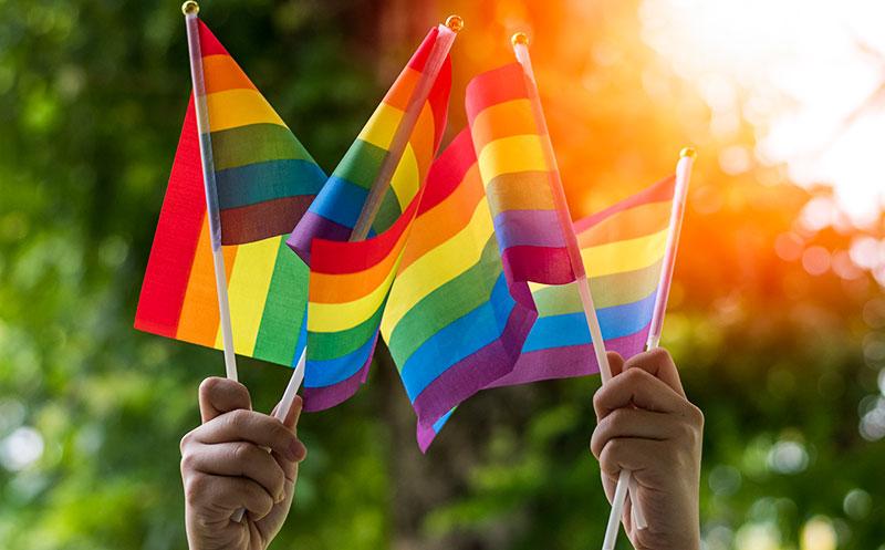 Netzwerk für LGBT+-Mitarbeiter