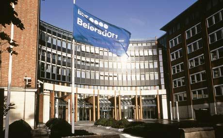 Beiersdorf: Cyber-Attacke bewältigt