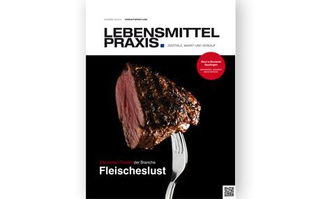 Ausgabe 02/2014 vom 29.01.2014: Fleischlust