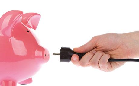 Ernergieverbrauch: Die Steckdose zur Spardose machen