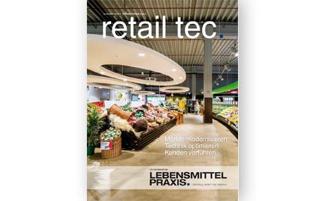 Ausgabe 03/2014 vom 07.02.14: Retail Tec