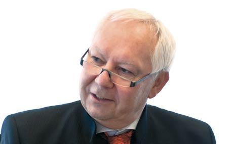 Nachfolge von Heinz-Bert Zander geregelt