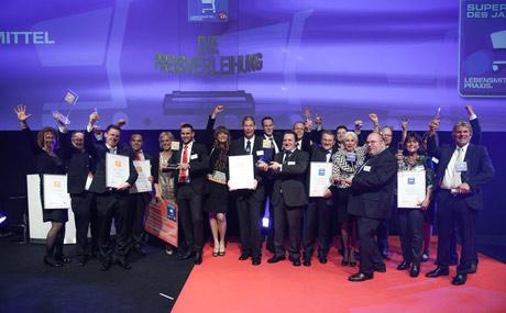 Supermarkt des Jahres: Preisträger 2014