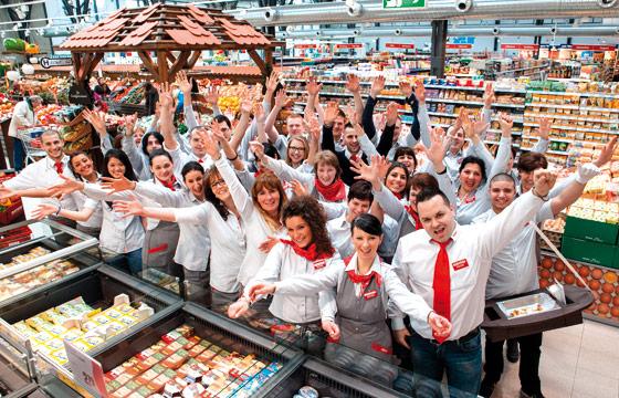 Supermarkt des Jahres Reloaded