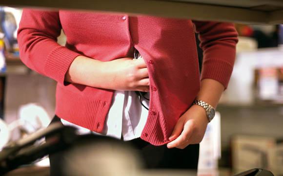 Ladendiebstahl: Was darf der Ladendetektiv?