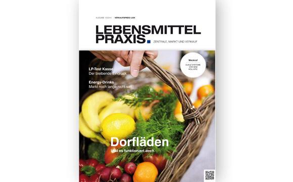 Ausgabe 10 vom 06. Juni 2014: Dorfläden