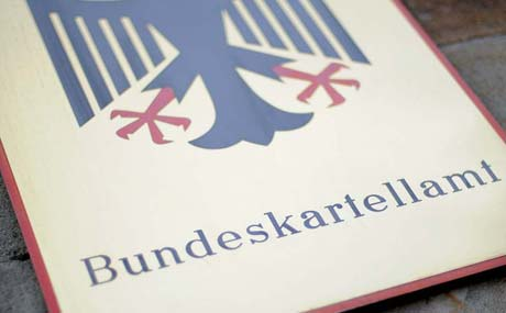Bundeskartellamt:90,5 Mio. Euro Strafe für den Handel