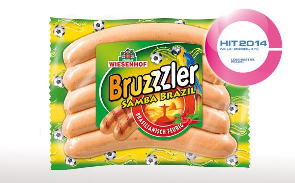 Ailton grillt den Bruzzzler-HIT der WM-Saison