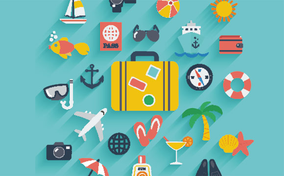 Tips zum  Urlaub: Urlaubsplanung ohne Streit
