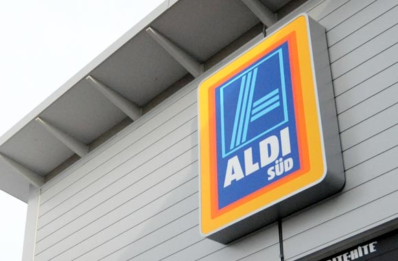 Aldi Süd:Alternative Antriebe im Test