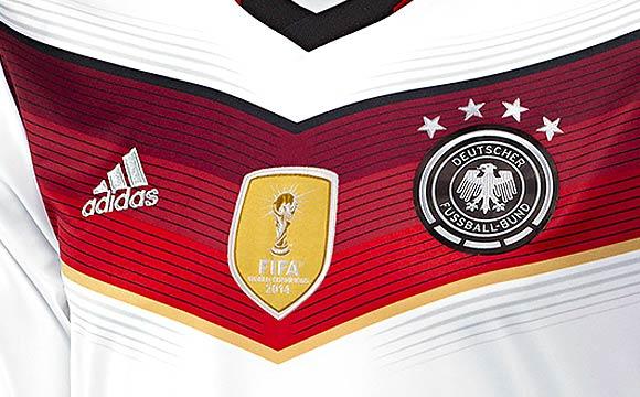 Stellt DFB-Logo als Marke infrage
