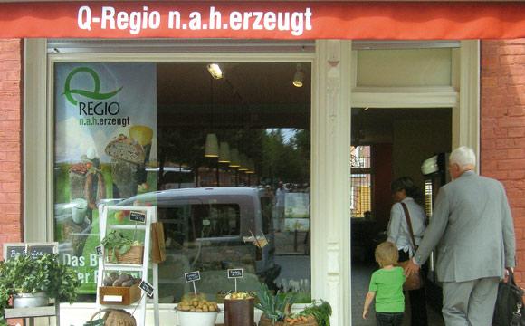 Q-Regio-Hofladen
