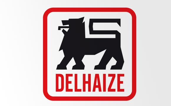 "Belgien: Delhaize Fresh Atelier: ""Yes We Scan"""