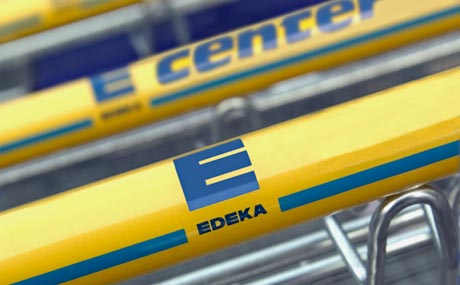 Edeka: Bundeskartellamt erringt Teilerfolg vor BGH