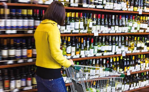 Steigende Lust auf deutsche Weine