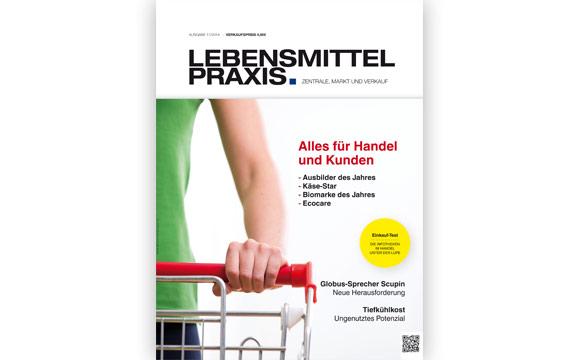 Ausgabe 17 vom 17. Oktober 2014: Alles für Handel und Kunden