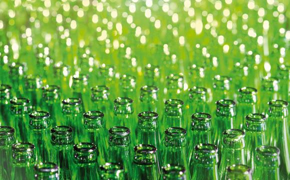 Getränkeverpackung: Mit Aufklärung gegen den Absturz der Mehrwegquote