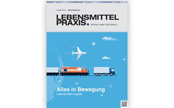 Ausgabe 18 vom 03. November 2014: Alles in Bewegung