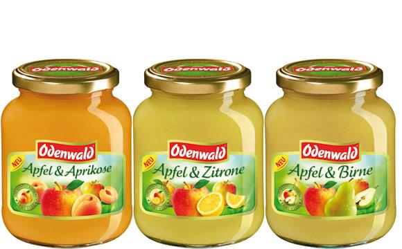 Odenwald Apfel-Plus / Odenwald Früchte