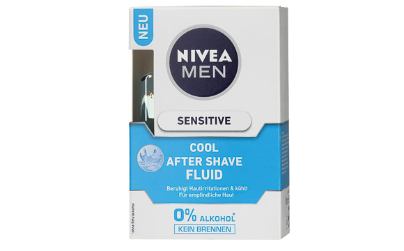 Nivea Men Sensitive Cool / Beiersdorf