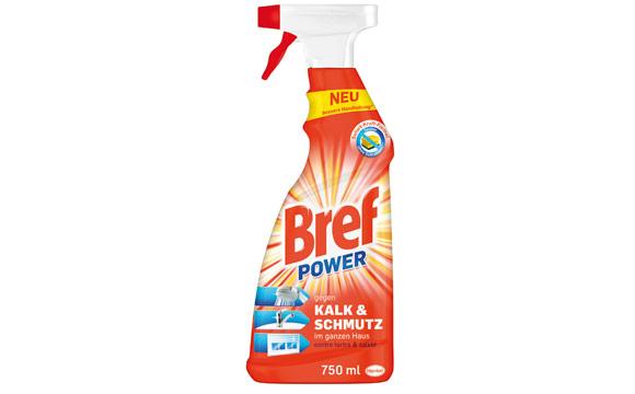 Bref Power Kalk & Schmutz / Henkel