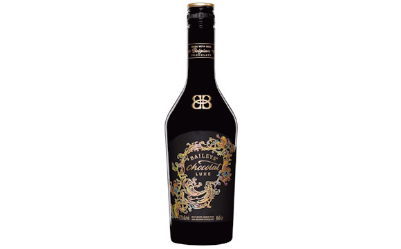 Baileys Chocolat Luxe / Diageo Germany