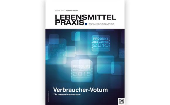Ausgabe 19 vom 18. November 2014: Verbraucher-Votum
