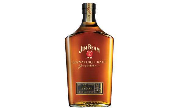 Jim Beam Signature Craft / Beam Deutschland