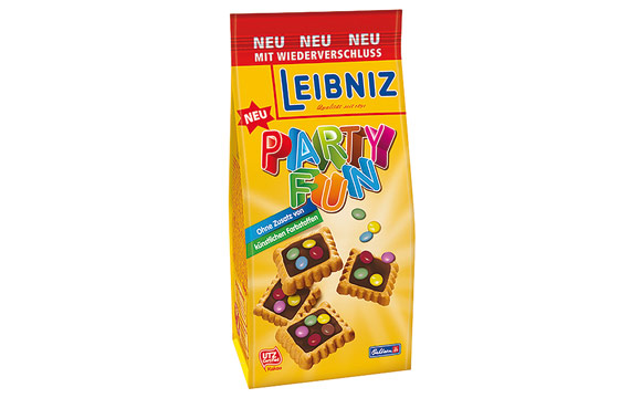 Leibniz Party Fun / Bahlsen