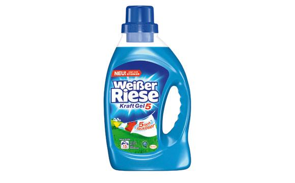 Weißer Riese Kraft Gel / Henkel