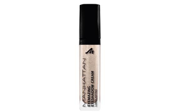 Manhattan Eyemazing Eyeshadow Cream / Coty Deutschland