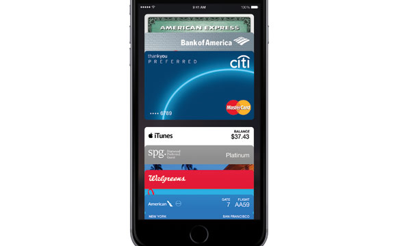 Apple Pay: Apple Pay kommt   nicht richtig in Fahrt