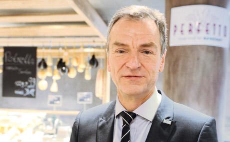 Karl-Heinz Dautzenberg ist weg