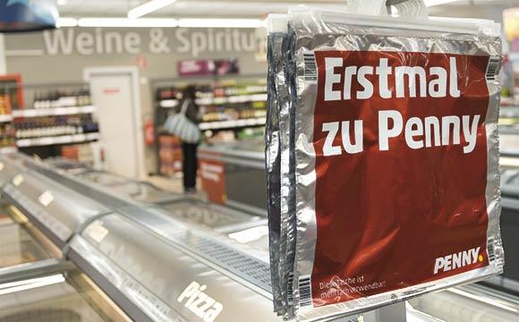 Barzahlen.de:Penny ist dabei