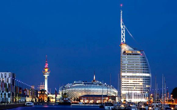 Online-Marketing und Online-Handel: Lebensmittelforum Bremerhaven