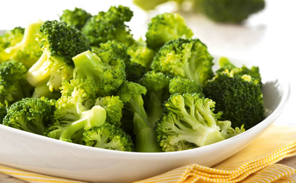 Patente auf Brokkoli und Tomate zulässig