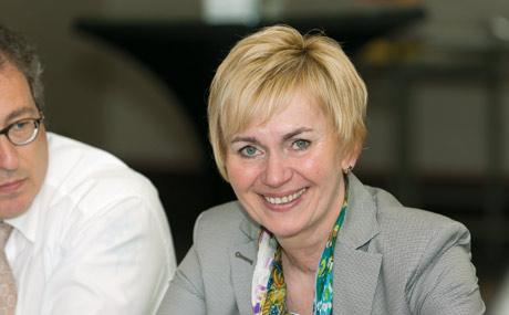 Konsum Leipzig: Petra Schumann geht