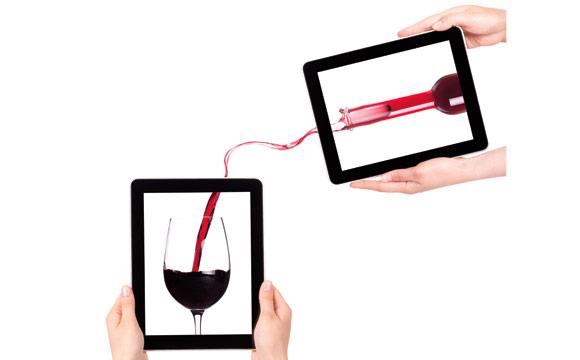 Die Zukunft der Weinberatung:Mensch oder Maschine?