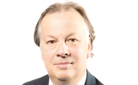 Pieter Boone neuer CEO