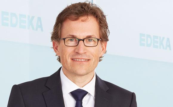 Edeka:Meineke in Vorstand berufen