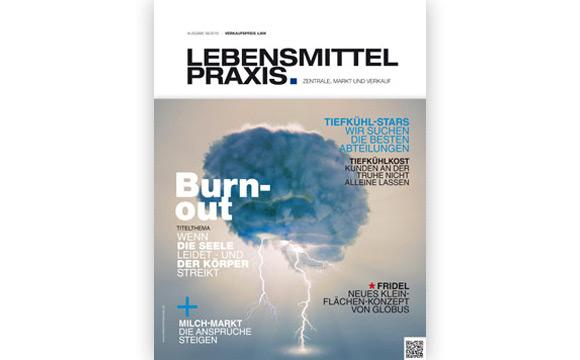 Ausgabe 09 vom 19. Mai 2015: Burn-out