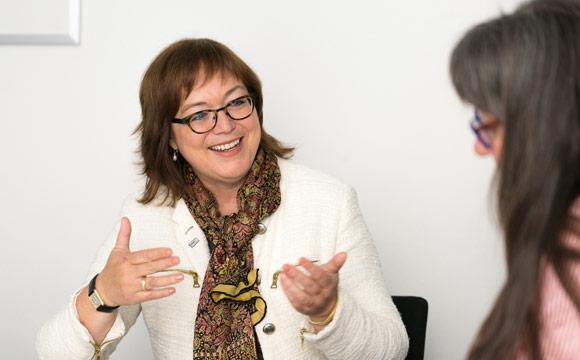 Interview mit Dr. Hein-Rusinek: Ein offenes Ohr für Kollegen haben!